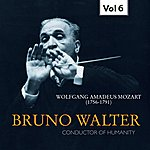 Bruno Walter Bruno Walter: Conductor Of Humanity, Vol. 6 (1956)