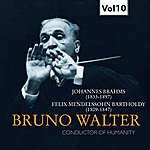 Bruno Walter Bruno Walter: Conductor Of Humanity, Vol. 10 (1945, 1959)