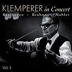 Otto Klemperer Klemperer In Concert Vol. 3 (1955)