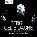 Sergiu Celibidache Sergiu Celibidache, Vol. 2 (1948-1950)