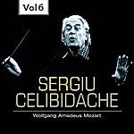 Sergiu Celibidache Sergiu Celibidache, Vol. 6 (1959)