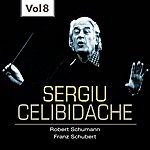 Sergiu Celibidache Sergiu Celibidache, Vol. 8 (1963)