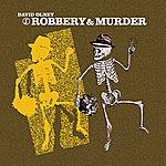 David Olney Robbery & Murder