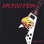 Steve Cone Distortion