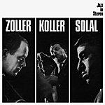 Attila Zoller Zoller Koller Solal