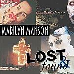 Marilyn Manson Lost & Found: Marilyn Manson