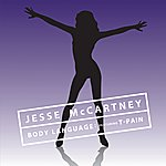 Jesse McCartney Body Language - Featuring T-Pain