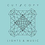 Cut Copy Lights & Music ([Blank])