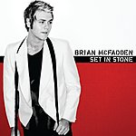 Brian McFadden Set In Stone ([Blank])