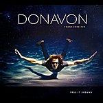 Donavon Frankenreiter Pass It Around (Australia Tour Edition)