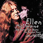 Ellen McIlwaine Up From The Skies: The Polydor Years