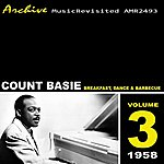 Count Basie Breakfast, Dance, & Barbecue