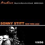 Sonny Stitt New York Jazz