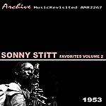 Sonny Stitt Favorites Vol. 2