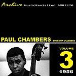Paul Chambers Whims Of Chambers
