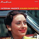 Caterina Valente Golden Favorites