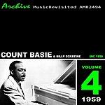 Count Basie Basie & Eckstine - Inc