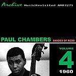 Paul Chambers Shades Of Redd