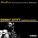 Sonny Stitt Favorites Vol. 1