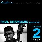 Paul Chambers Bass On Top