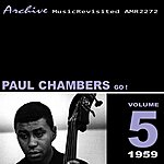 Paul Chambers Go