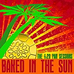 Tracy Thornton Baked In The Sun...The 4:20 Pan Sessions