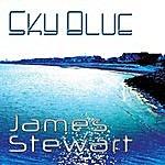 James Stewart Sky Blue