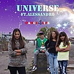 Universe Dance4life (Feat. Alessandro)