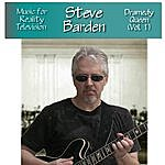 Steve Barden Dramedy Queen (Vol 1)