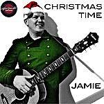 Jamie Christmas Time