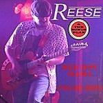 Reese Red Hot Mama / Cigar Box