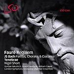 Nigel Short Fauré: Requiem