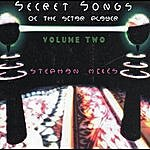 Stephan Mikes Secret Songs Of The Sitar Player V2
