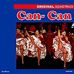Nelson Riddle Ost Can Can