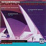 Sydney Symphony Orchestra Schoenberg: Pelleas Und Melisande