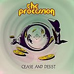 Procession Cease And Desist - Single