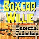 Boxcar Willie Boxcar Willie Essential Collection