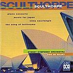 Sydney Symphony Orchestra Sculthorpe: Piano Concerto