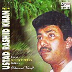 Ustad Rashid Khan Live At Sunny Towers - Vol-4