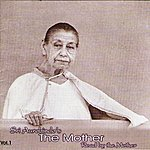 Mother Sri Aurobindo's The Mother - Vol - 1