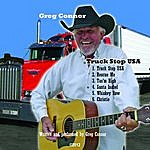 Greg Connor Truck Stop Usa