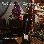 John Kline 365 Days Of Christmas
