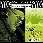 Ron Levy Mo' Jazzy Grooves