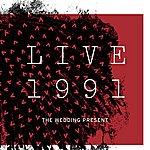 The Wedding Present Live 1991