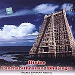 Prof.Thiagarajan & Sanskrit Scholars Divine Pancharathnas And Bhujangas