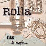 Rolla Fits & Starts