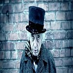 Dom Crincoli Ebenezer's Song (Songs For Scrooge-A New York City Christmas Carol)