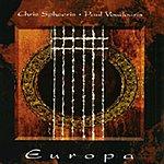 Chris Spheeris Europa