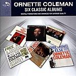 Ornette Coleman Ornette Coleman (Six Classic Albums)