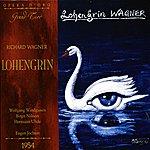 Wolfgang Windgassen Wagner: Lohengrin